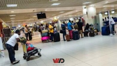 Photo of KIA Named Best Airport In West Africa And 4th In The World