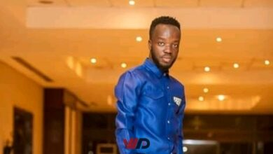 Photo of Akwaboah Set To Release A Gospel Song