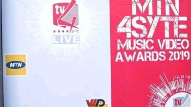 Photo of 4Syte TV MVAs19: Full List Of Winners Announced