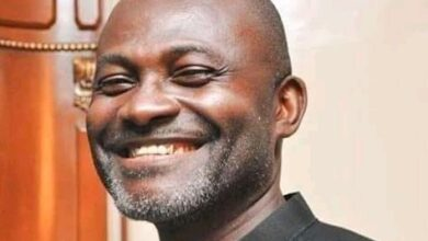 Photo of Ghanaians Respect Those Who Carry Toilets Than MPs – Kennedy Agyapong