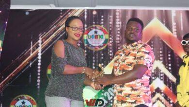 Photo of BAMA 2019: Wyse Brain Wins Best Promoter