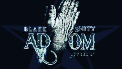 Photo of Blakk 3nity – Adom (Mixed By Short)