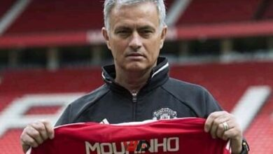 Photo of Jose Mourinho Appointed Head Coach For Tottenham