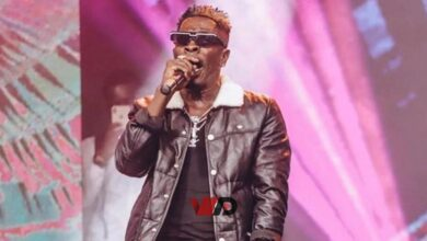 Photo of Candyman Crowns Shatta Wale Best Artiste In Africa