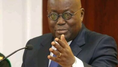 Photo of No Salary Increment For Government Officials This Year – Akufo-Addo