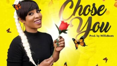 Photo of Shola Baybe – Chose You (Official Video)