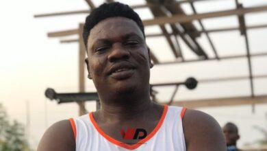 Photo of VGMA 2020: Charlorson Asks Charterhouse To Give Sarkodie Artiste Of The Year