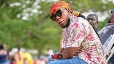 Photo of Coronavirus: It's A Brilliant Idea To Do An All Stars Song In Different Languages – Edem