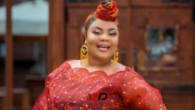 Photo of Empress Gifty – Jesus Over Do (Official Video)