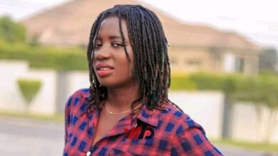 Photo of VIDEO: Dating Your Manager Makes Your Career Grow Faster – Aunty GH Reveals