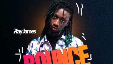 Photo of Ray James – Bounce (Official Video)
