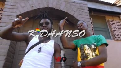 Photo of K'Daanso – Sɛbe (Official Video + MP3)