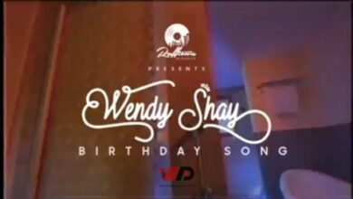 Photo of VIDEO: Wendy Shay Celebrates Birthday With A New Song