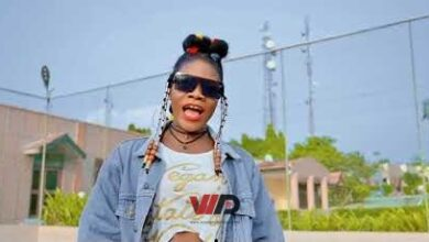 Photo of Lyzzy Bae – Lane (Official Video)