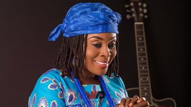 Photo of Female Musicians Are Paid Less Because Of Their Gender – Akosua Adjepong