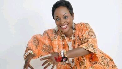 Photo of Most Of The Veteran Musicians Died Out Of Poverty – Akosua Adjepong Laments