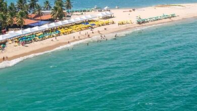 Photo of Beaches To Be Shut Down Over The Fight Of Covid 19 – Ghana Tourism Authority Announces