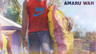 Photo of Amaru Wan – Life Is War (Prod by Ebenez)