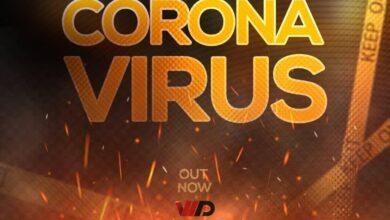 Photo of Sticker Songs – Coronavirus Must Go (Prod By Ofasco Ne Beatz)