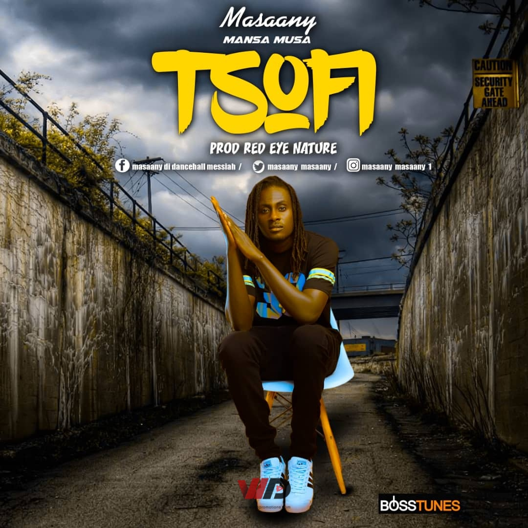 Photo of Masaany – Tsofi (Audio + Video)
