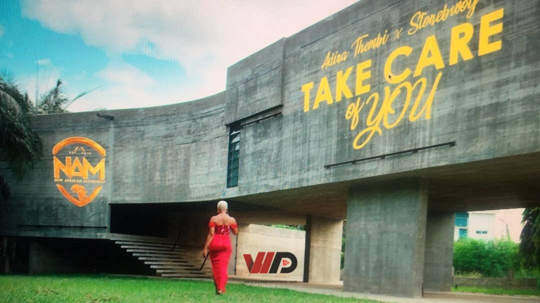Photo of Adina ft Stonebwoy – Take Care Of You (Official Video)