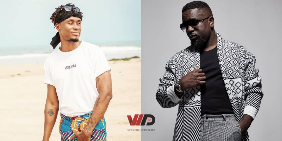 """Photo of LISTEN: EL Teams Up With Sarkodie To Revive Azonto With """"Revival"""""""