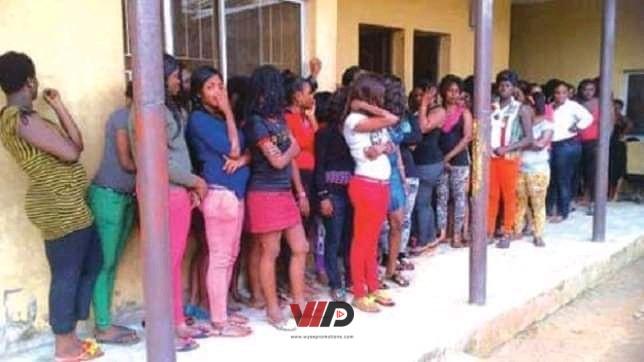 Photo of Northern Region Bans Prostitution Over Coronavirus