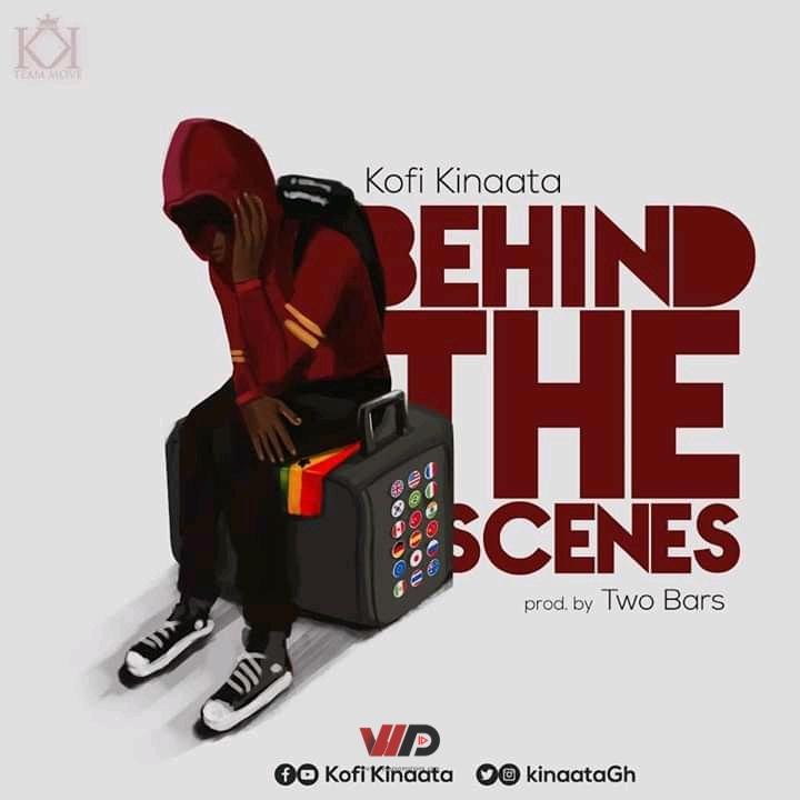 Photo of Kofi Kinaata – Behind The Scenes (Prod by Two Bars)