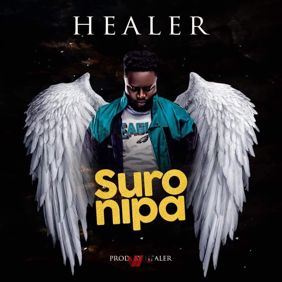 Photo of Healer – Suro Nipa (Prod By Healer)