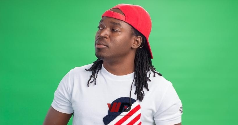 Photo of I've Chased  Shatta Wale For 5 Years Just To Shoot A Video For Our Collaboration – Kay Smooth Laments