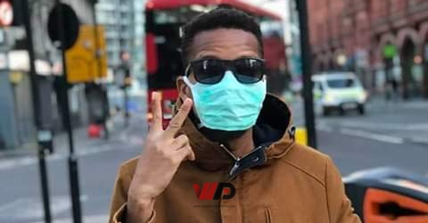 Photo of Coronavirus: I'm Surviving On Gari In London – Real MC