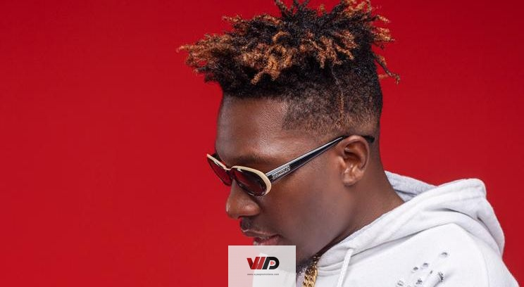Photo of Article Wan – Azonto Flex (Prod by Article Wan)