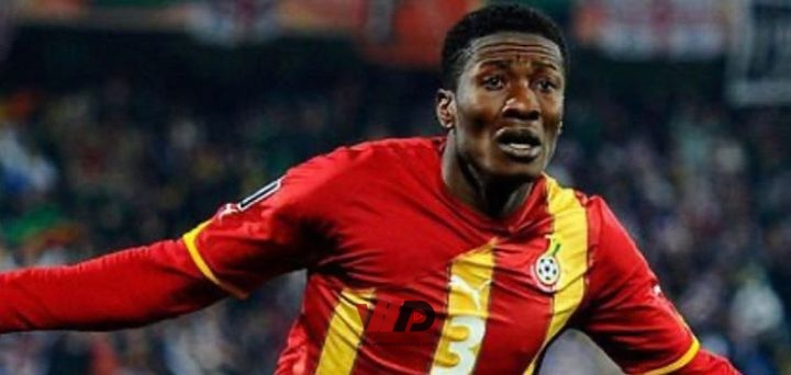Photo of I Really Regret Playing In The 2008 African Cup Of Nations – Asamoah Gyan