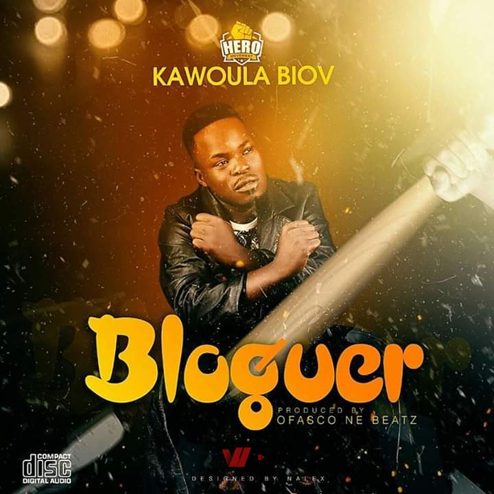 Photo of Kawoula Biov – Bloquer (Official Video)
