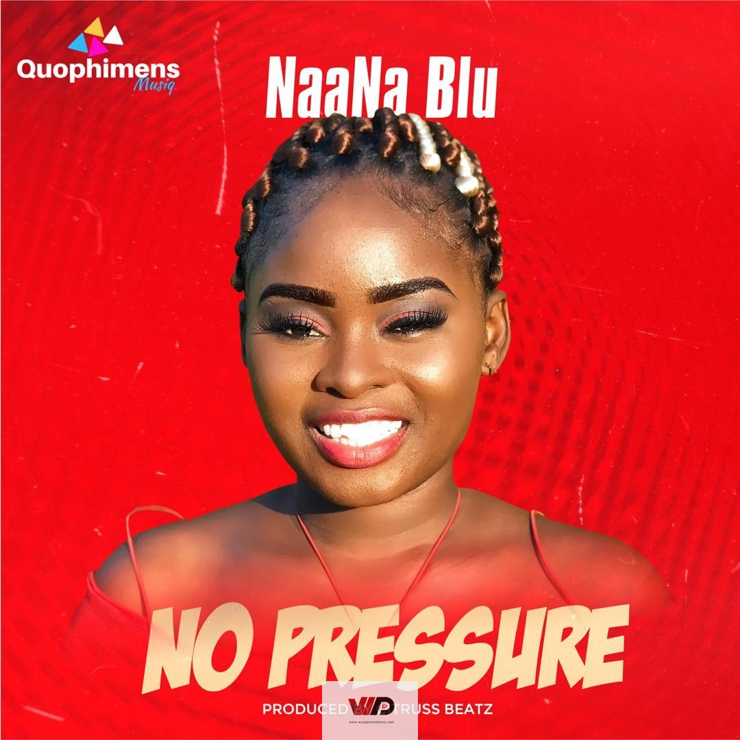 Photo of NaaNa Blu – No Pressure (Prod by Citruss Beatz)