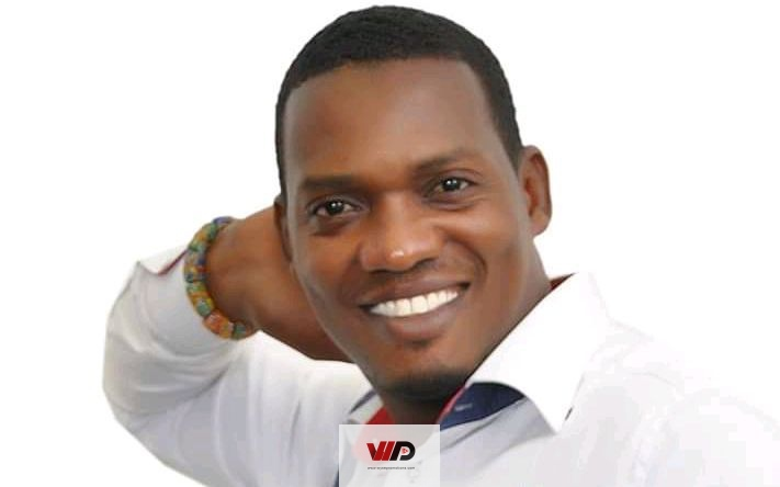 Photo of VIDEO: Shut Down The Copyright Office! They Are Doing Nothing – Dr Kwasi Ernest