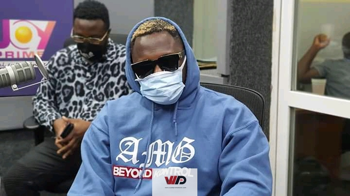 Photo of I Will Never Reply Any Diss Song In My Music Career Again – Medikal