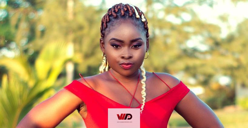Photo of NaaNa Blu – No Pressure (Official Video)