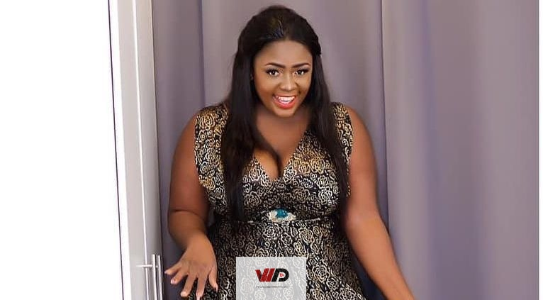Photo of Actress Tracey Boakye Welcomes A New Child