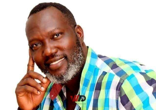 Photo of BREAKING: Kumawood Actor Bishop Bernard Nyarko Is Dead