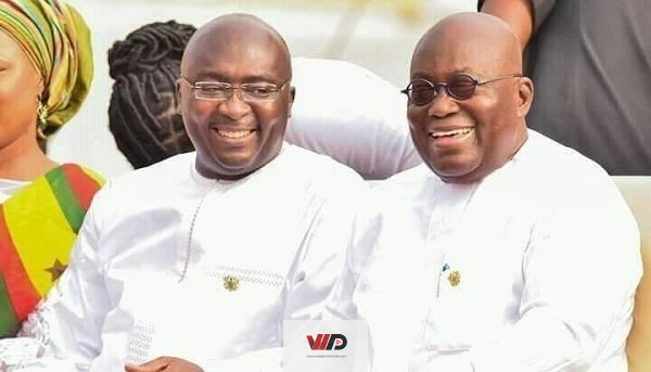 Photo of Akufo-Addo's One District One Factory Has Created 19,000 Direct Jobs – Bawumia
