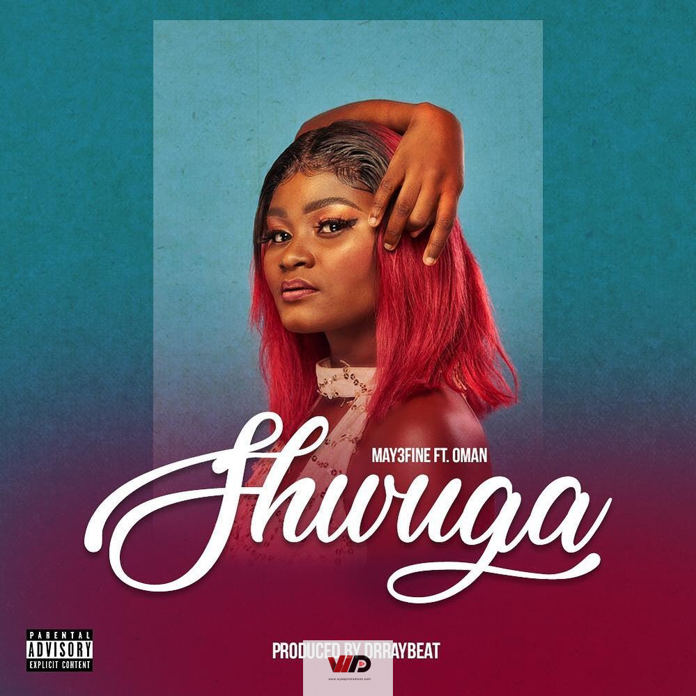 Photo of Shuwga – May3 Fine (Prod By Dr Ray)