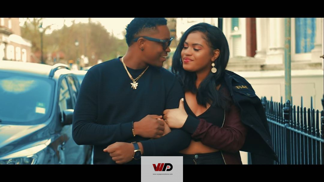 Photo of Krymi – So Damn Fine (Official Video)