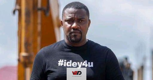 Photo of John Dumelo To Give Free Laptops To Tertiary Students At Ayawaso West Wuogon
