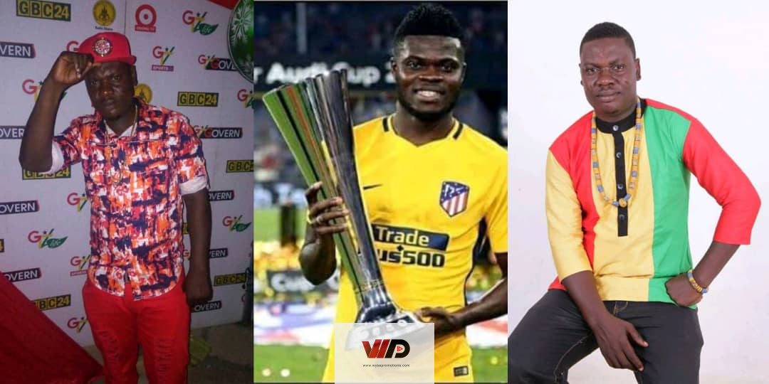 Photo of The Black Stars Can't Win A Cup Unless Thomas Partey Becomes The Captain – Charlorson