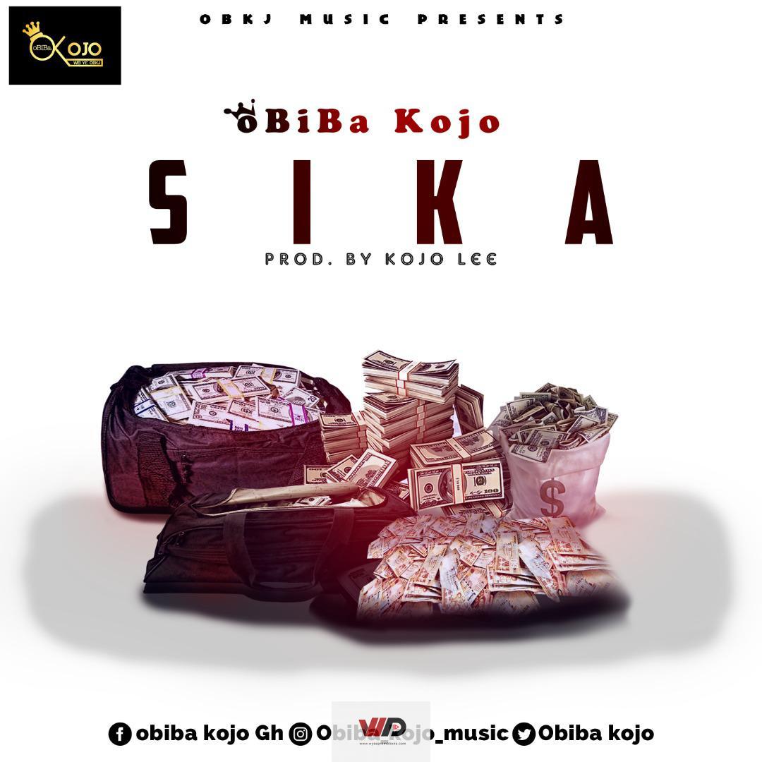 Photo of Obiba Kojo – Sika (Prod By Kojo Lee)