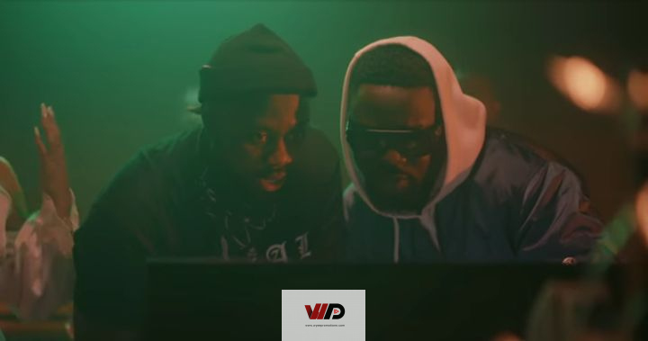 Photo of Official Video: Sarkodie – CEO Flow ft E-40
