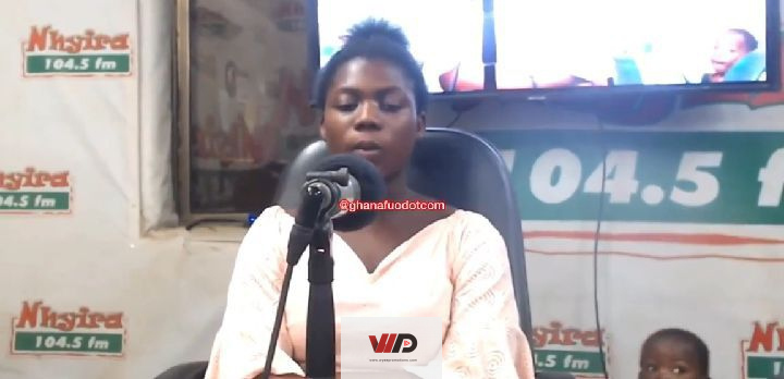 Photo of VIDEO: Teenage Girl Narrates How She Destroyed Her Life With Blood Covenant