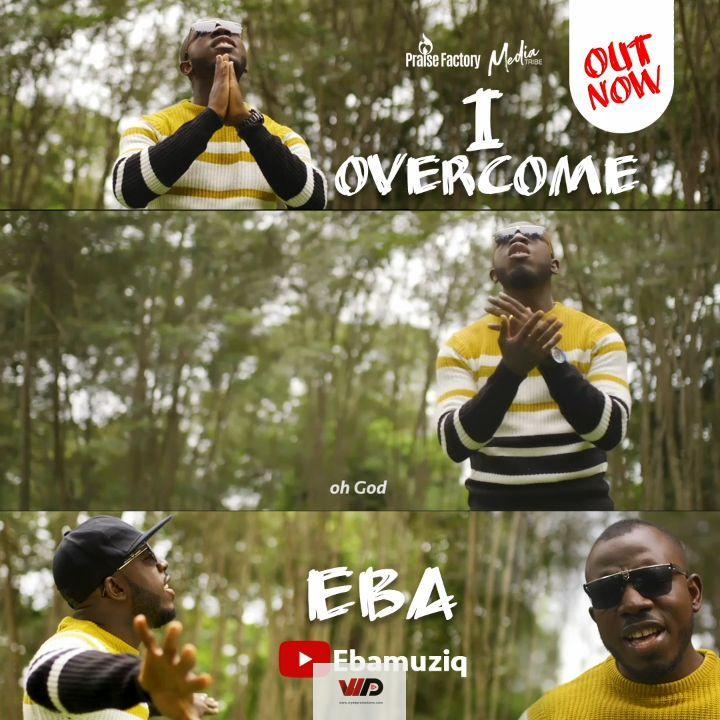 Photo of Official Video: EBA – I Overcome