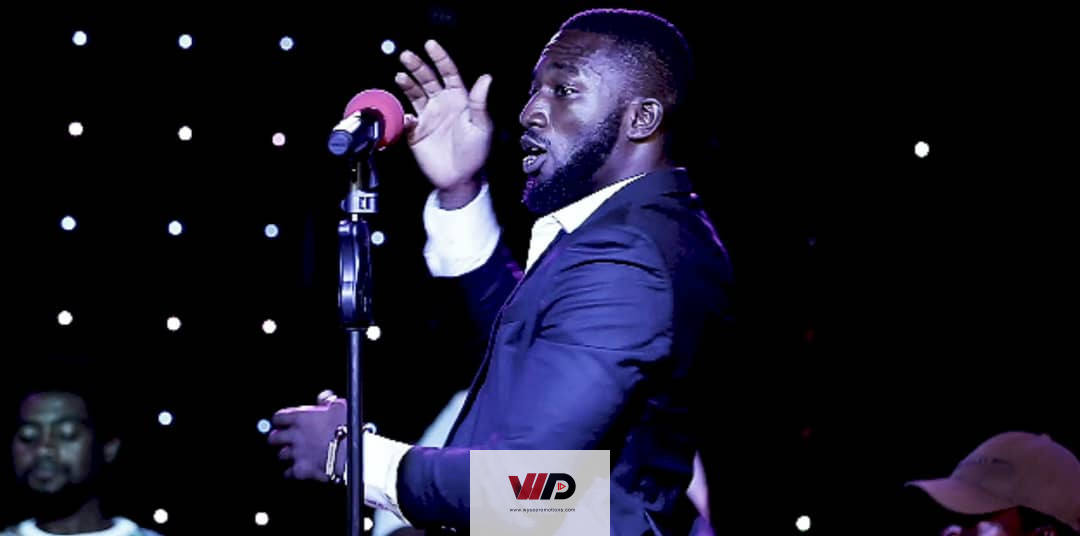 Photo of VIDEO: Richie K Holds The Most Expensive Virtual Concert In Ghana